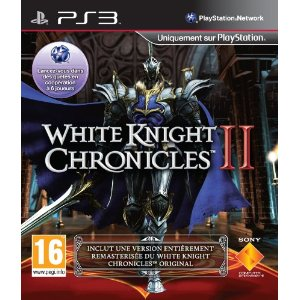 White Knight Chronicles 2 test et review en video