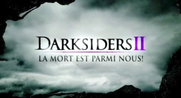 Test sur le gameplay du RPG Darksiders 2 sur PC XBOX 360 et PS3