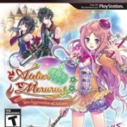 Atelier Meruru test ps3