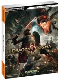 dragons dogma signature series guide officiel soluce