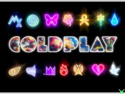 musique coldplay