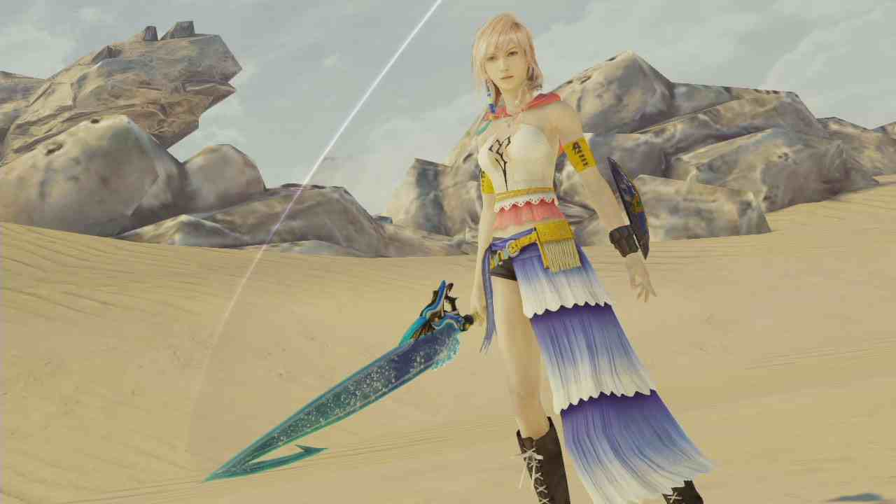 ff13 lightning returns astuce