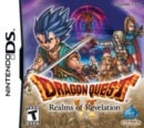 Dragon Quest VI : Le Royaume des Songes DS