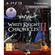 White Knight Chronicles 2 à tester en tant que jeu de RPG sur PS3