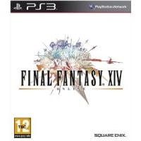 Final Fantasy XIV sur PS3