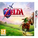 Test de Zelda Ocarina of Time 3D sur Nintendo 3DS