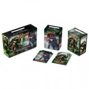 Magic The Gathering booster et decks complets