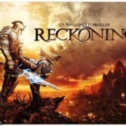 Les royaumes amalur reckoning gameplay