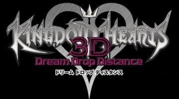 Test sur le jeu Kingdom hearts 3d dream drop distance
