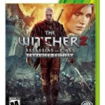 The Witcher 2 Assassins of Kings Test et gameplay en vidéo sur Xbox 360