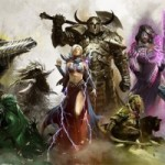 Guild wars 2 et ses secrets sur les classes