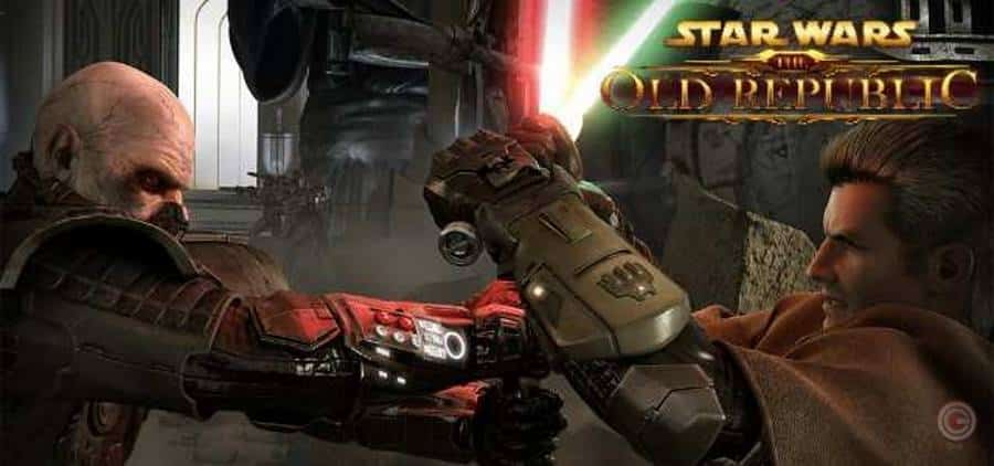 Star Wars: Knights of the Old Republic PC Game - Free Star Wars: The Old Republic Preview for Star Wars The Old Republic PC Game Free Download