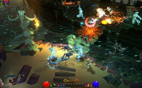 guide pour Torchlight 2