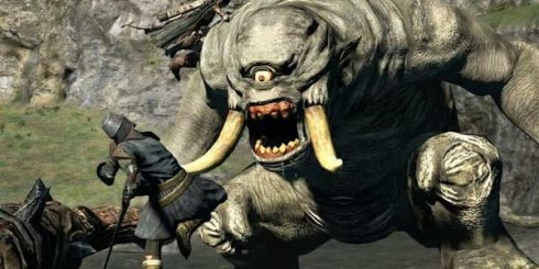 Test Dragon's Dogma Dark Arisen une alternative à Skyrim comme action RPG 2013