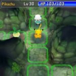 Le jeu 3DS du moment : Pokemon Donjon Mystere