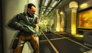 Deus Ex The Fall PC