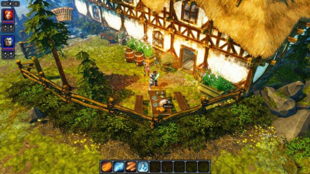 telecharger un jeu sur PC de 2014 : Divinity Original Sin