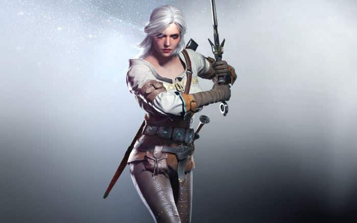 The Witcher 3 Wild Hunt sera surement dans le top des rpg sur pc en 2015