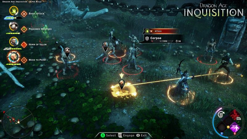 Dragon Age Inquisition : comment gagner infiniment de l'or facilement