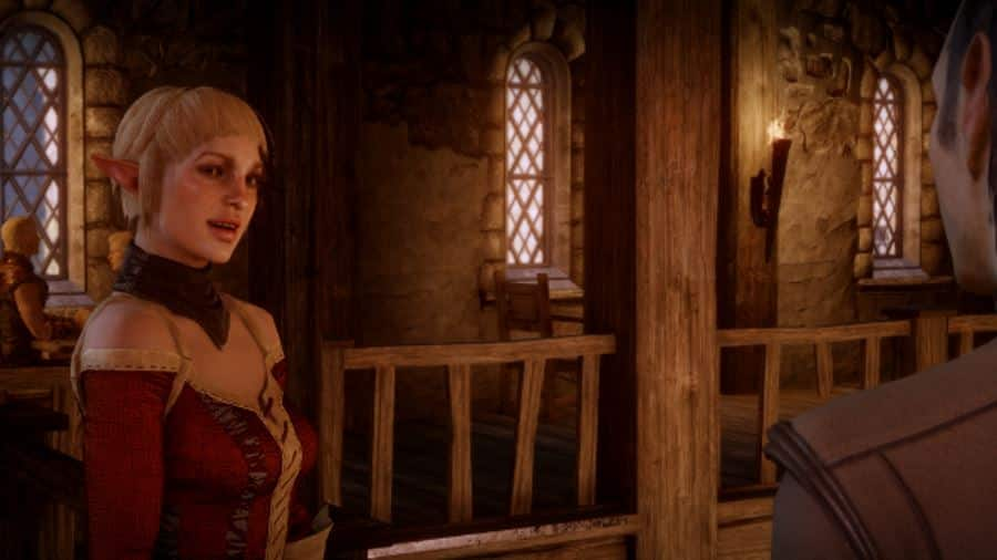soluce pour dragons dans l'univers de dragon age inquisition