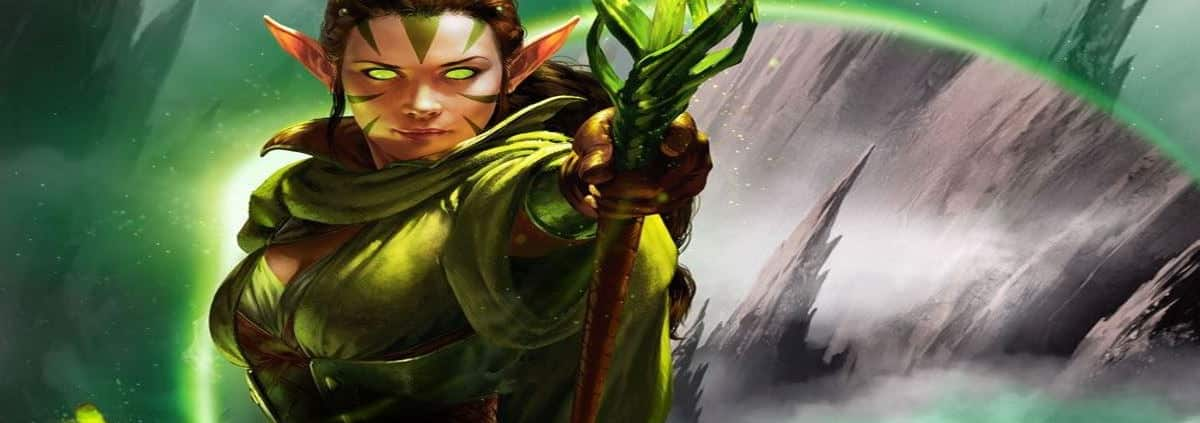 Jeu magic 2015 duels of the planeswalkers