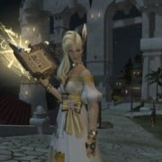 final fantasy xiv test