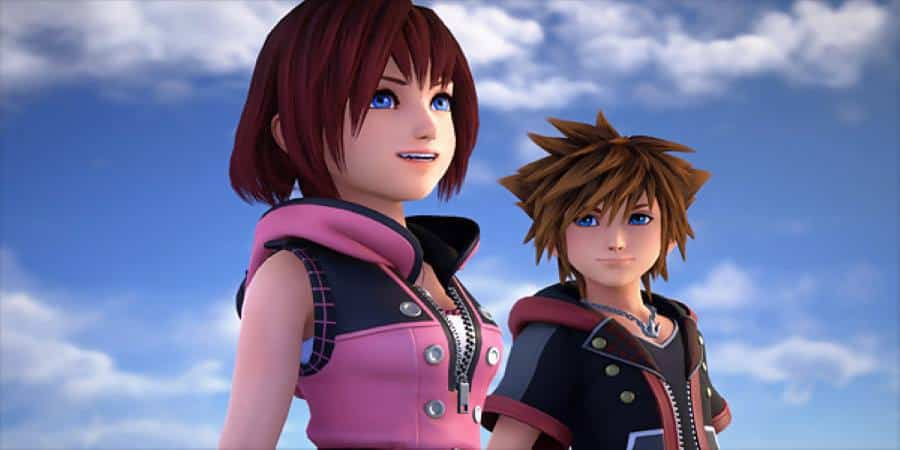 kingdom hearts 3 soluce