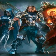 magic 2012 duels of the planeswalkers