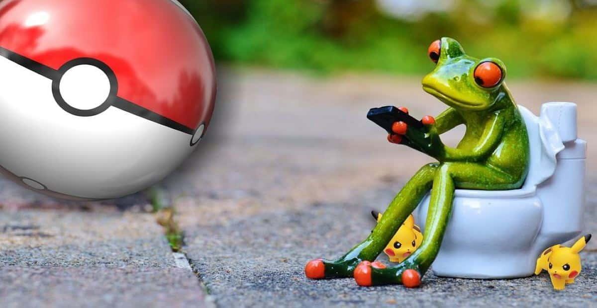 pokemon et la plateforme du casino en ligne