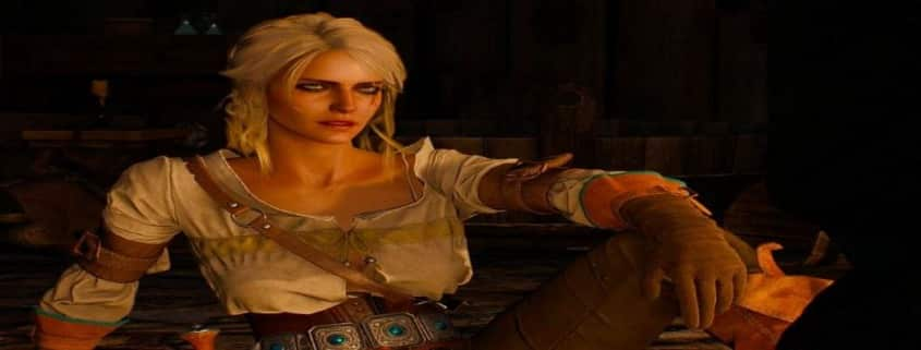 the witcher 3 astuces xp